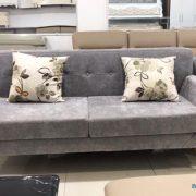 Sofa Văng Màu Lông Chuột (mã sfv270)