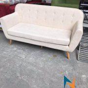 Sofa Văng Màu Phấn Sáng (mã sfv270)