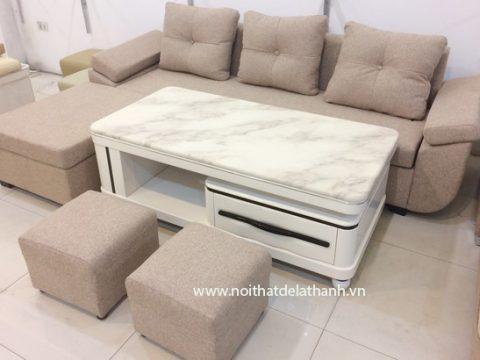 Mẹo bảo quản bàn ghế sofa bền đẹp